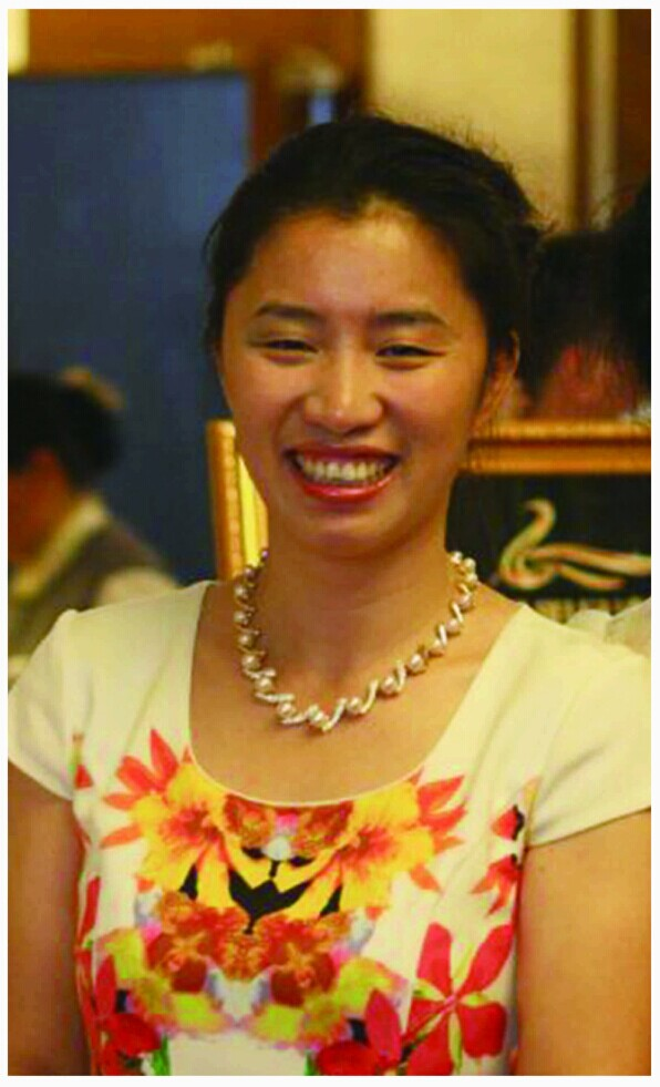 Chen Shimei